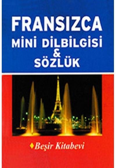 Fransızca Mini Dilbilgisi ve Sözlük