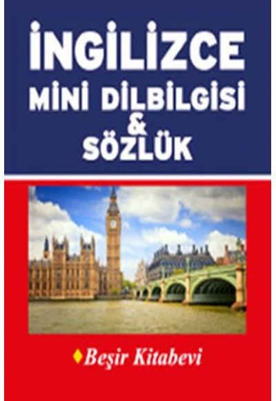 İngilizce Mini Dilbilgisi ve Sözlük