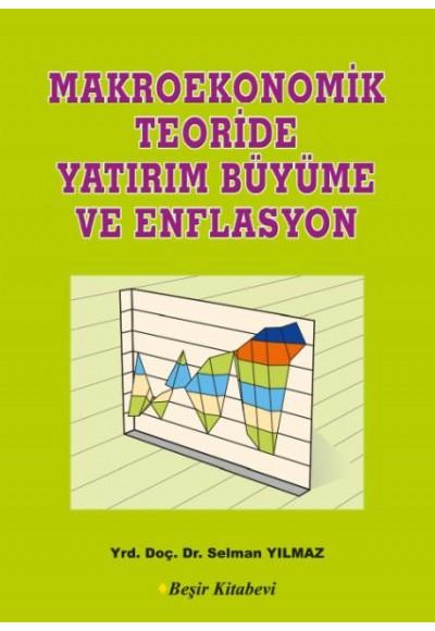 Makroekonomik Teoriside Yatırım Büyüme ve Enflasyon