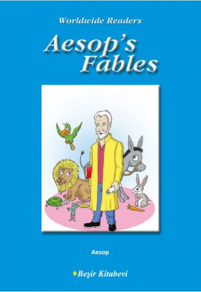 Level 1 Aesop's Fables