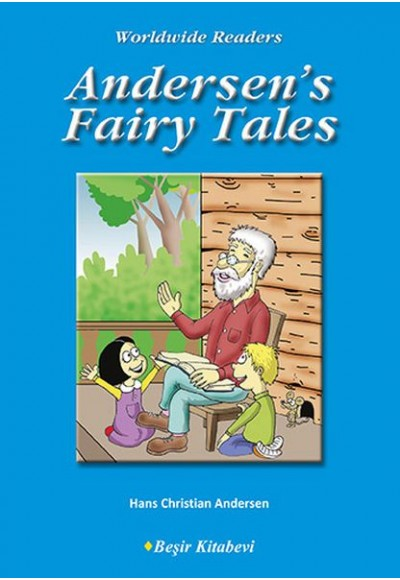 Level 1 Andersen's Fairy Tales