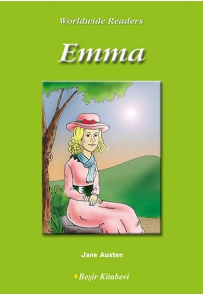 Level 3 - Emma
