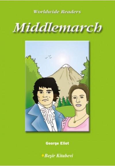 Level 3 - Middlemeach