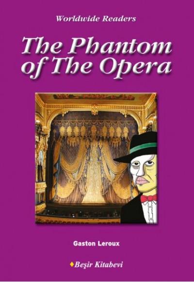 Level 5 The Phantom of The Opera