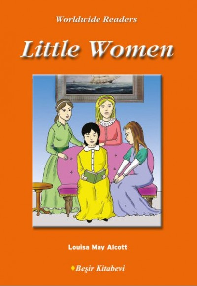 Level 4 Little Women
