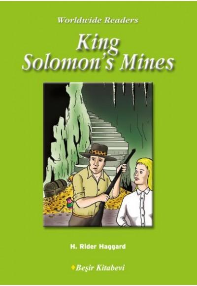 Level 3 King Solomon's Mines