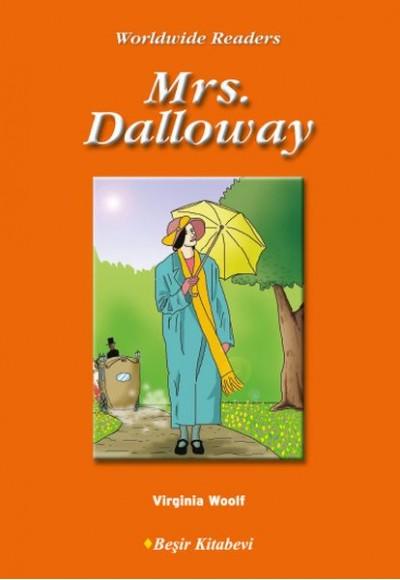 Level 4 - Mrs.Dalloway