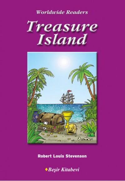 Level 5 Treasure Island