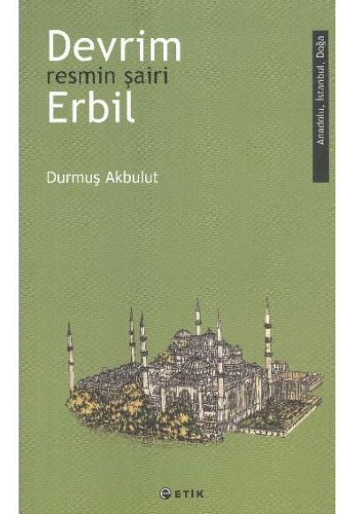 Resmin Şairi Devrim Erbil