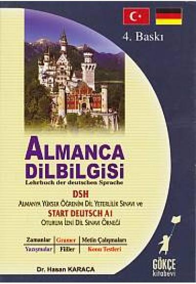 Türkçe Açıklamalı Almanca Dilbilgisi