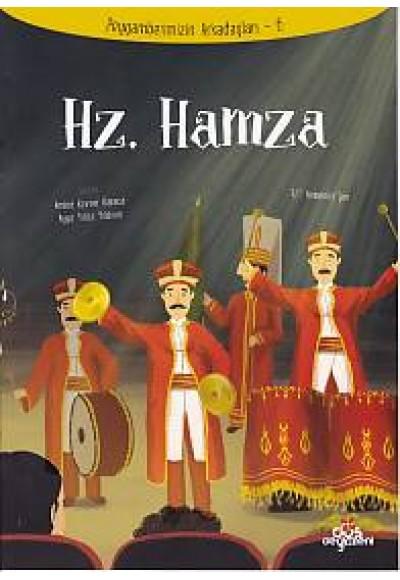 Peygamberimizin Arkadaşları 6 Hz. Hamza
