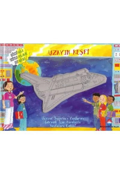 Sihirli Kitaplar Serisi Uzayın Keşfi