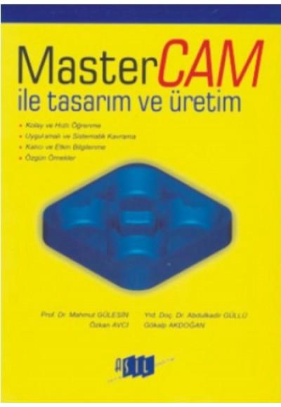 MasterCAM ile Tasarım ve Üretim