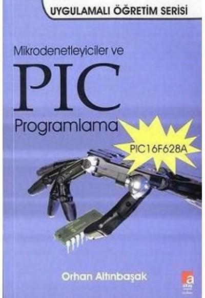 Mikrodenetleyiciler ve PIC Programlama