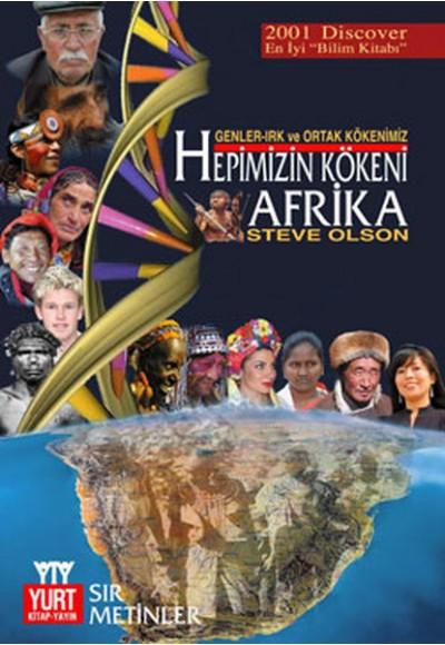Hepimizin Kökeni Afrika