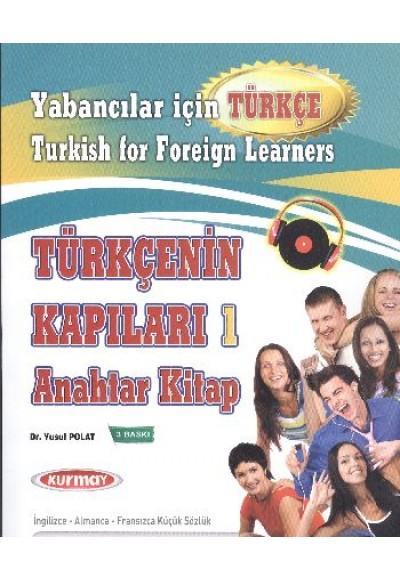 Türkçe'nin Kapıları Türkçenin Kapıları Anahtar Alıştırma Kitabı ilaveli