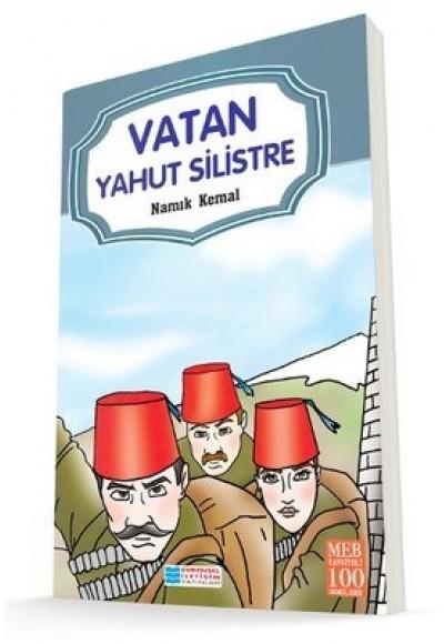 Vatan Yahut Silistre 100 Temel Eser
