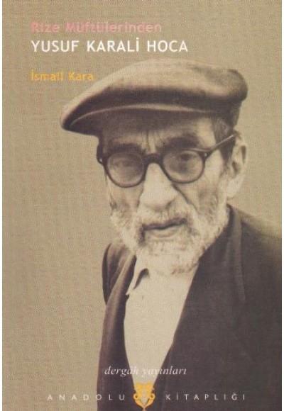 Yusuf Karali Hoca
