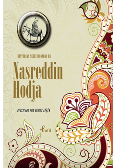 İspanyolca Seçme Hikayeler Nasreddin Hoca