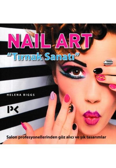 Nail Art Tırnak Sanatı