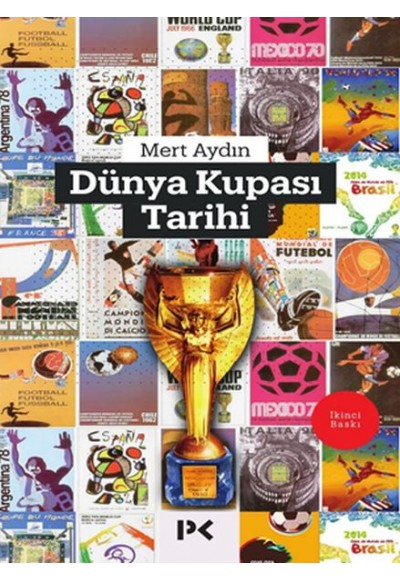 Dünya Kupası Tarihi