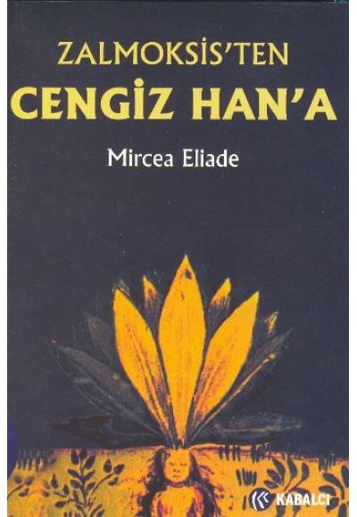 Zalmoksisten Cengiz Hana