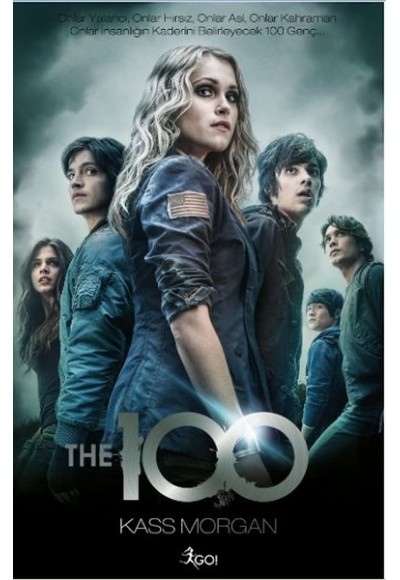 The 100 1. Kitap