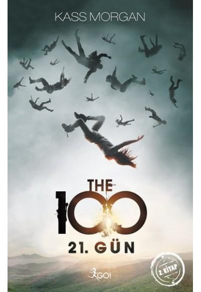 The 100 2. Kitap 21. Gün
