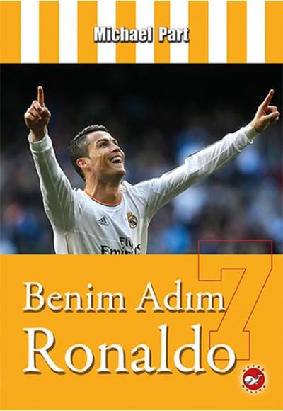 Benim Adım Ronaldo