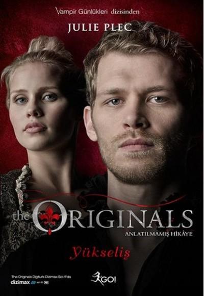 The Originals Anlatılmamış Hikaye Yükseliş