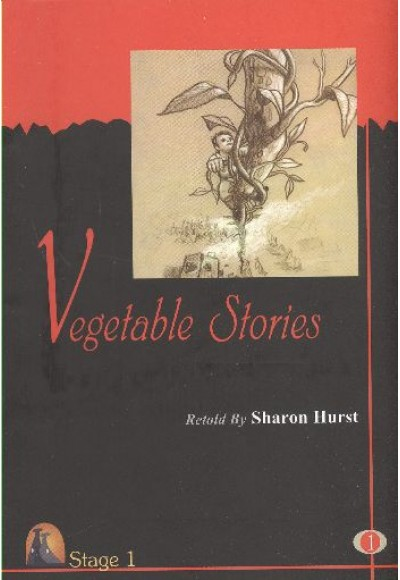 Vegetable Stories Stage 1