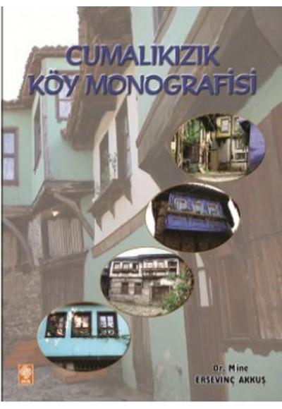 Cumalıkızık Köy Monografisi
