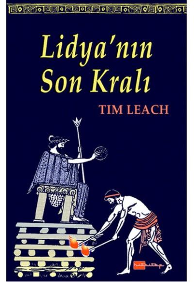 Lidyanın Son Kralı