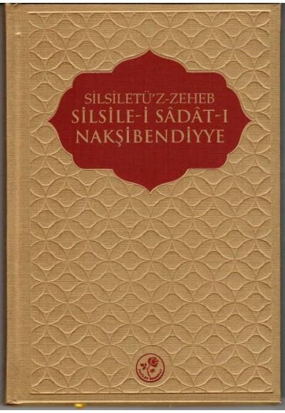 Silsiletü'z-Zeheb Silsile-i Sadat-ı Nakşibendiyye