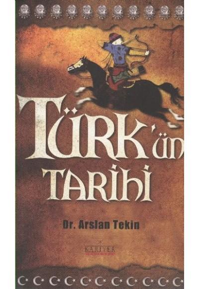 Türkün Tarihi