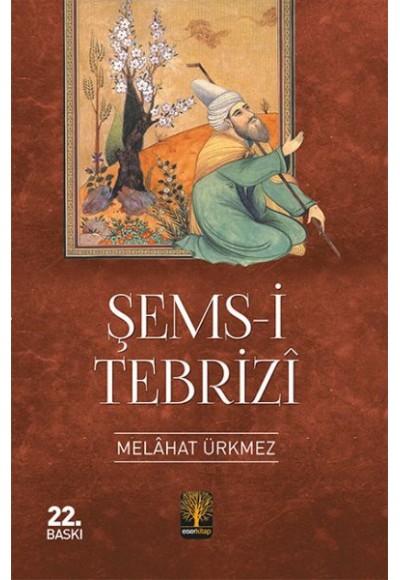 Şems i Tebrizi