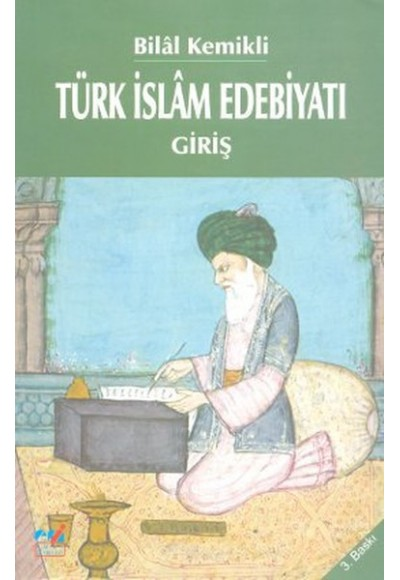 Türk İslam Edebiyatı Giriş