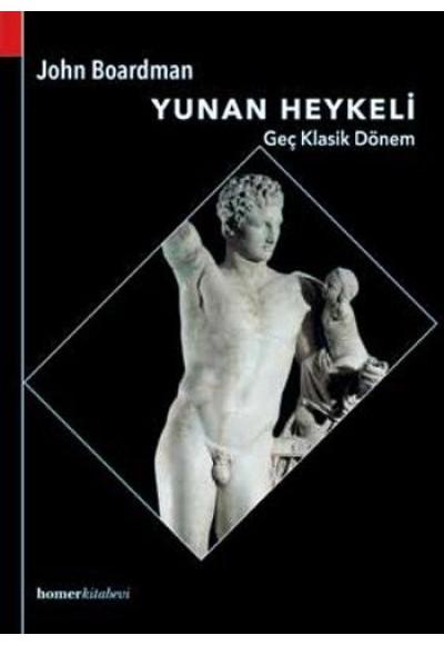 Yunan Heykeli Geç Klasik Dönem
