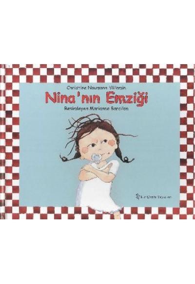 Nina'nın Emziği Ciltli