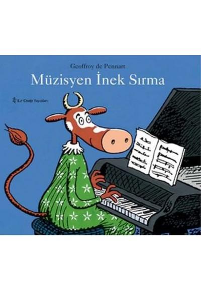 Müzisyen İnek Sırma