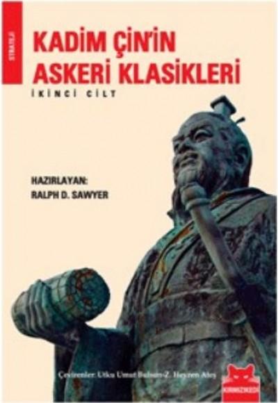 Kadim Çin'in Askeri Klasikleri İkinci Kitap