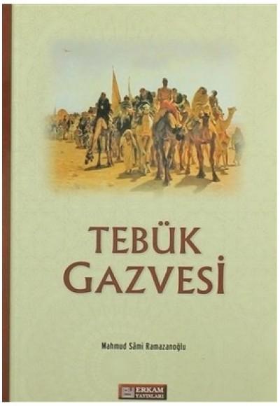 Tebük Gazvesi