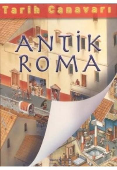 Tarih Canavarı Antik Roma
