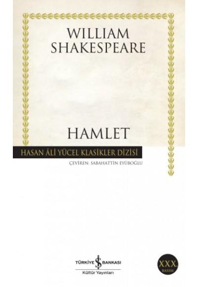 Hamlet Hasan Ali Yücel Klasikleri