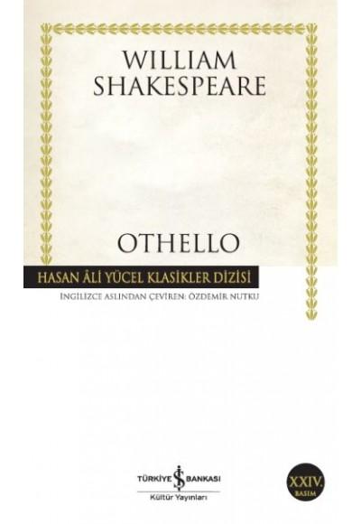 Othello Hasan Ali Yücel Klasikleri
