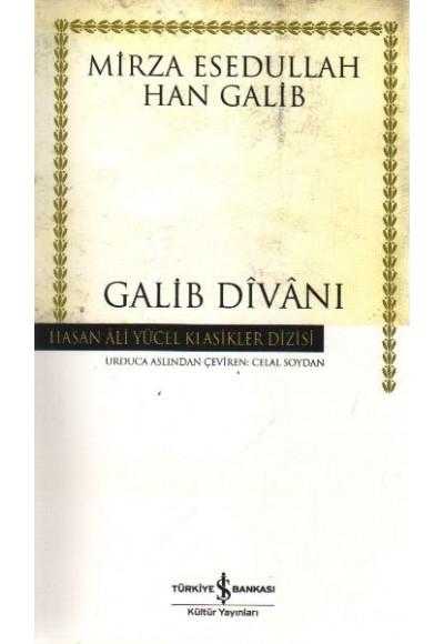 Galib Divanı