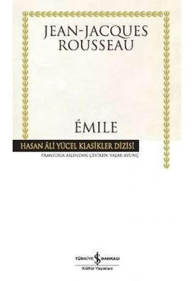 Emile Hasan Ali Yücel Klasikleri Ciltli