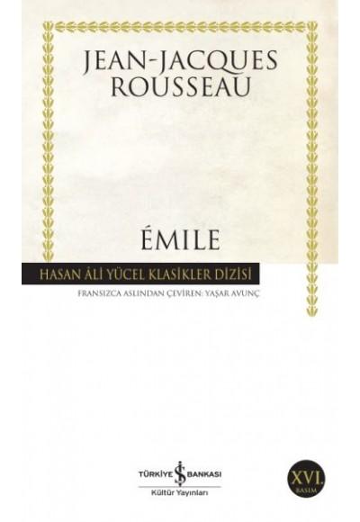 Emile Hasan Ali Yücel Klasikleri
