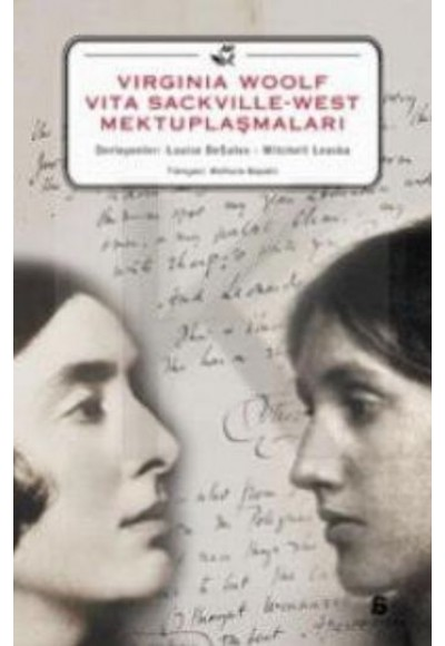 Virginia Woolf Vita Sackville West Mektuplaşmaları