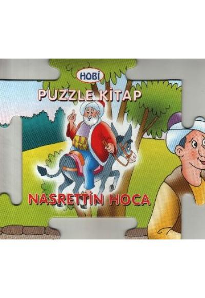 Puzzle Kitap Keloğlan
